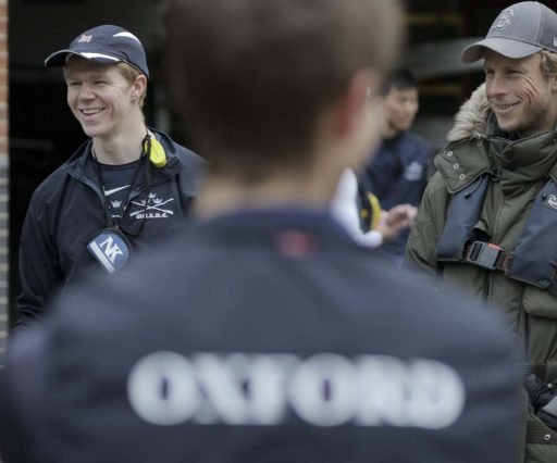 Oxford University Lightweight Boat Club – Creating a Culture of Confidence