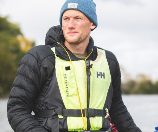 Harnessing the Power of Data in Rowing: Josh Butler, Coach at Westminster School & The Row Coach